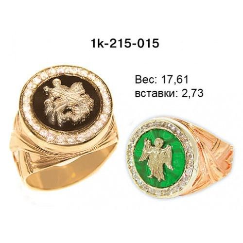 перстень мужской золотой с георгием победоносцем человечка